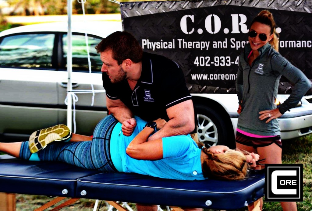 physical therapy manual mobilization