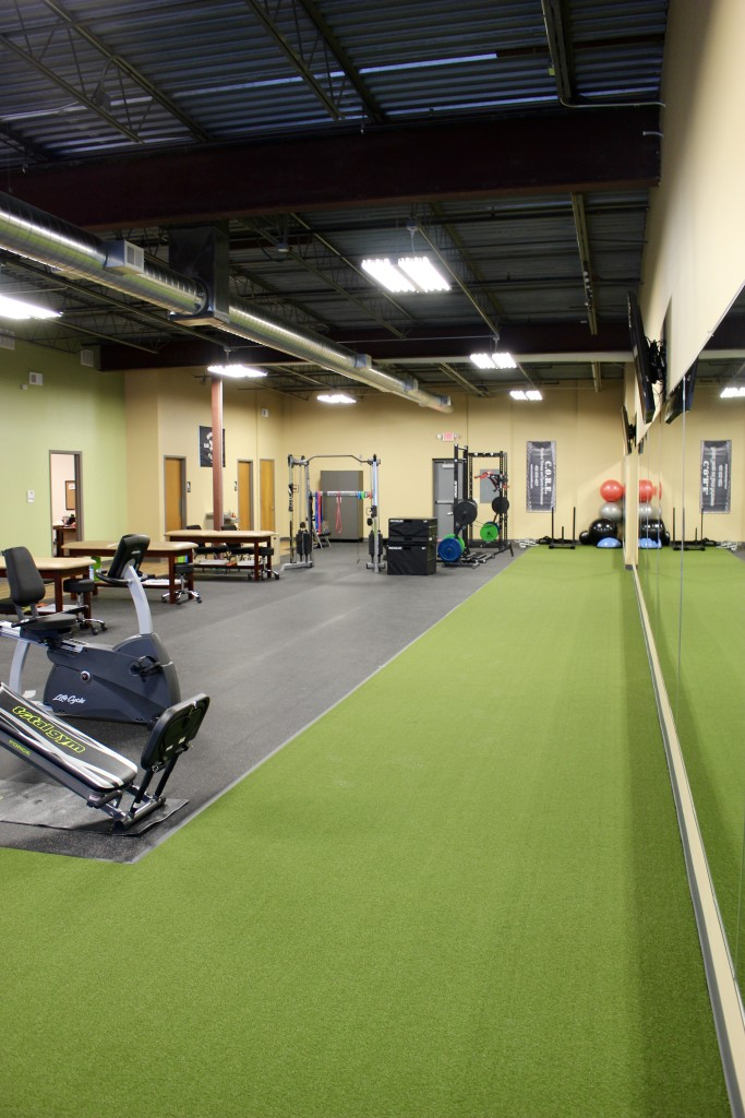 physical therapy omaha, CORE TURF