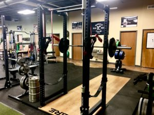 Omaha physical therapy, CORE