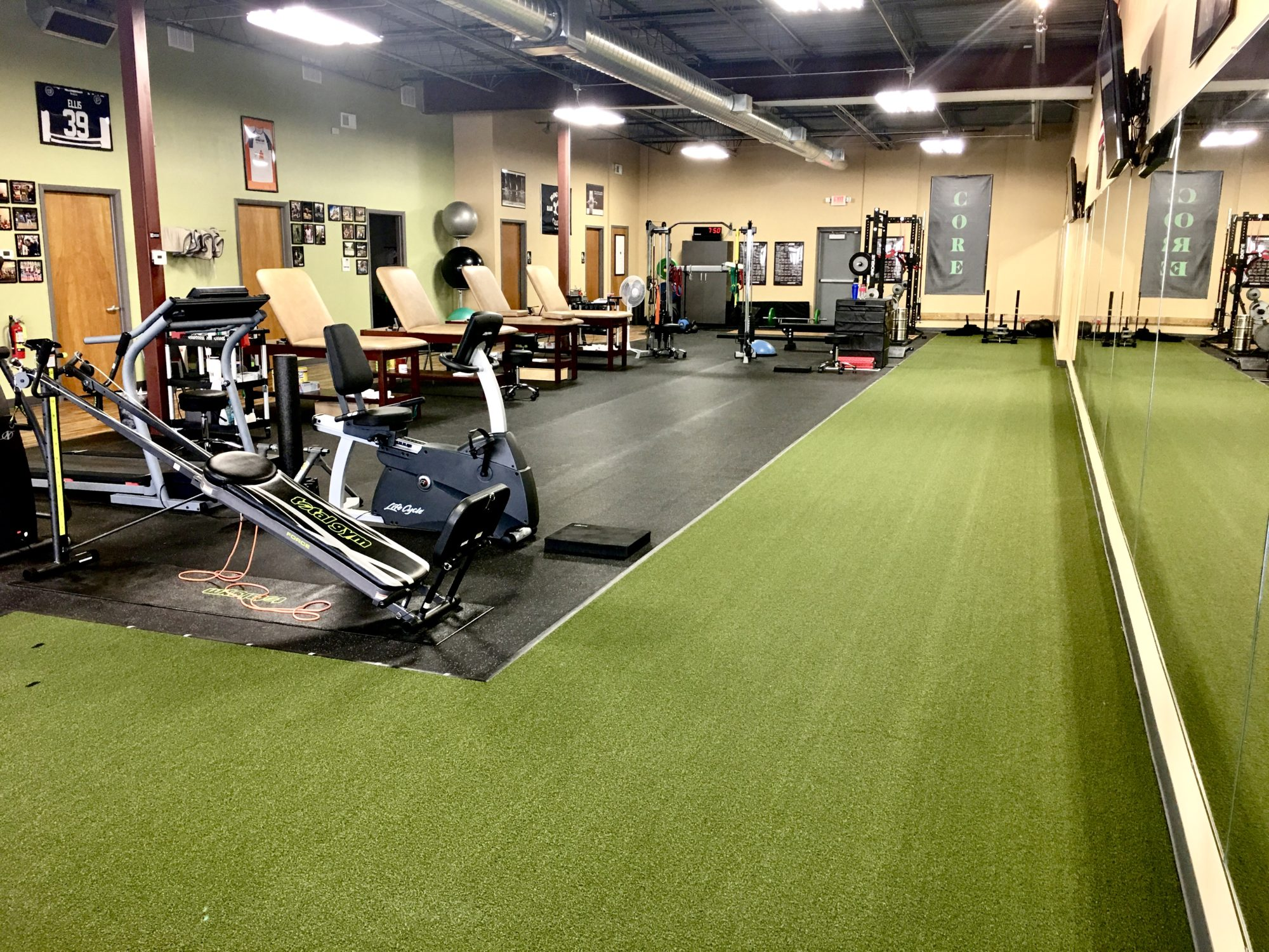 PHysical therapy omaha
