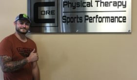 Physical Therapy Sports