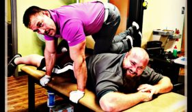 Physical therapy sports omaha