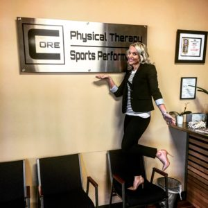 Omaha physical therapy for athletes