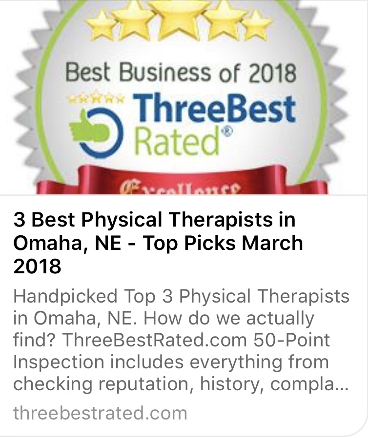 omaha physical therapists c o r e physical therapy